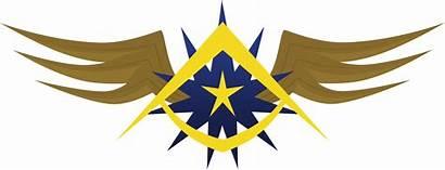 Emblem Federation Griffin Ugf Deviantart United Sci