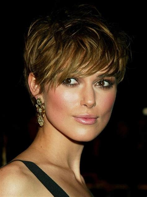 inspirations  cropped short hairstyles