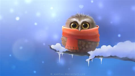 cute owl wallpapers hd wallpapers id