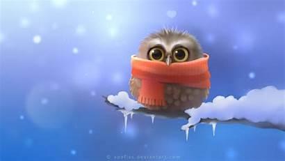 Owl Cute Wallpapers