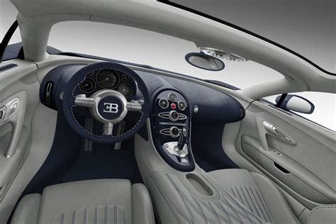 The bugatti veyron has exceptional ergonomics. Luxury Cars and Watches - Boxfox1: March 2011