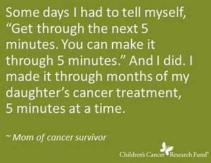 Famous Cancer Survivor Quotes. QuotesGram