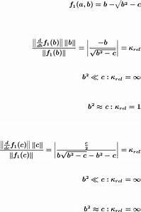Fixpunkt Berechnen : konditionszahl von funktion berechnen ~ Themetempest.com Abrechnung
