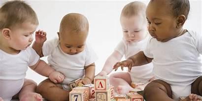 Babies Playing Race Teaching Naming Across Vote