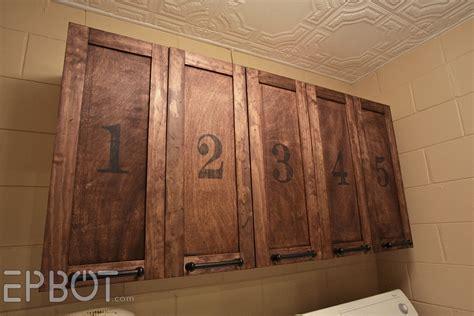 Diy Kitchen Cupboard Doors - epbot diy vintage rustic cabinet doors