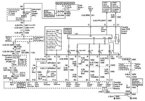 Repair Guides Truck Rhd Transfer Case Nvg