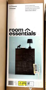 room essentials target recalls room essentials 4 drawer dressers due to tip over and entrapment hazards cpsc gov