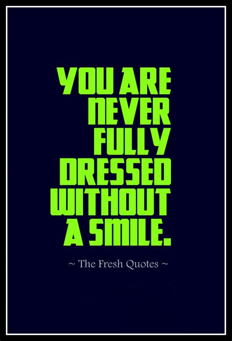 smile quotes sayings  smiling