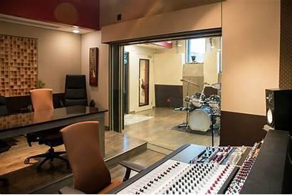 Studio Sky Russ Mixing Berger Project Rbdg