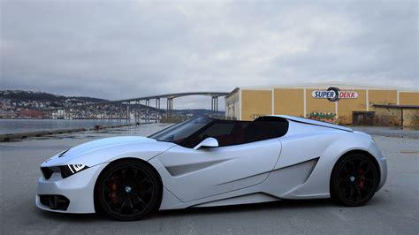 Bmw Vision Next 100 Concept Car Video