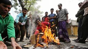 At least 18 killed in Bangladesh's election-day violence ...