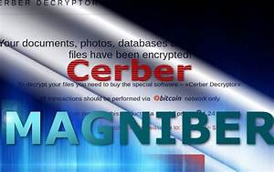 How To Remove Magniber Ransomware From Pc  Removal Guide