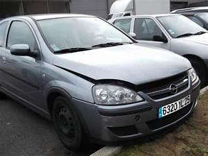 Concessionnaire Opel 93 : autoradio d 39 origine opel corsa c phase 2 essence r 2603605 ebay ~ Gottalentnigeria.com Avis de Voitures