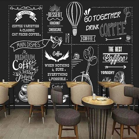 budget creative decor ideas  opening  cafe