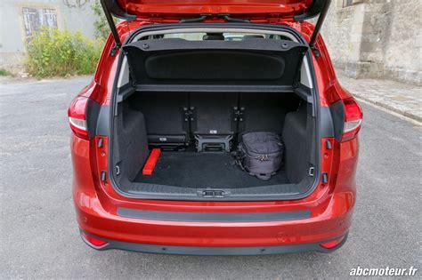 essai ford c max restyl 233 tdci 150 powershift 224 la fois dynamique et confortable