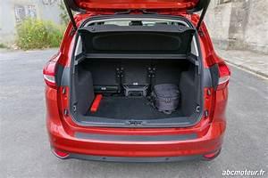 Ford C Max Coffre : essai ford c max restyl tdci 150 powershift la fois dynamique et confortable ~ Melissatoandfro.com Idées de Décoration