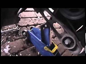 Easy top and bottom Motor Mount Replacement Dodge Neon
