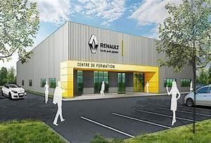 Ecole De Vente Peugeot : rennes renault construit une nouvelle cole de vente 17h17 l 39 eco ~ Gottalentnigeria.com Avis de Voitures
