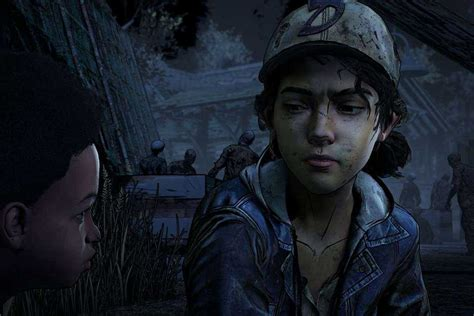 In this gripping, emotional final season, your choices will define your relationships and determine how clementine's story ends.brbrincludes access to all 4 based on the comic book by robert kirkman, tony moore and charlie adlard. The Walking Dead: The Final Season, disponibile da oggi l ...