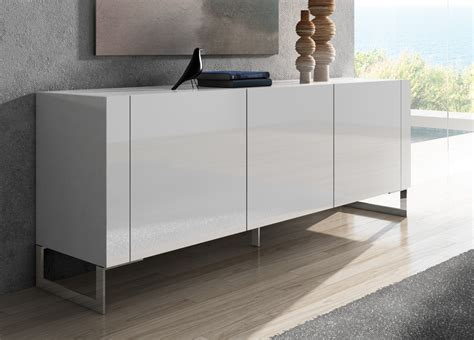 Modern Sideboard Buffet by Tres Contemporary Sideboard Modern Sideboards