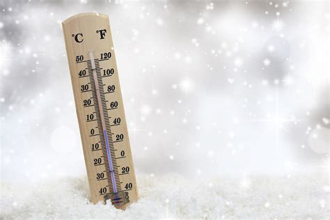 Oxygen Concentrators That Operate Best During Cold Weather