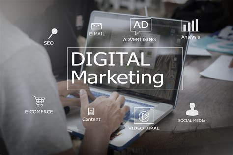 Best Marketing - effective tips to help you choose from the best digital