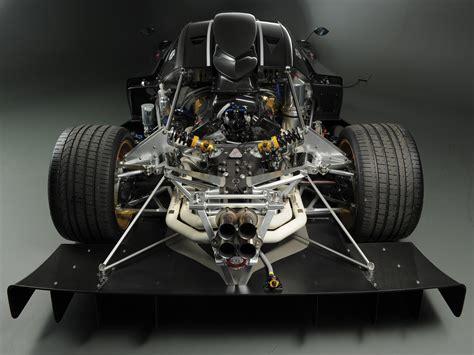 Zonda R Engine, Zonda, Free Engine Image For User Manual