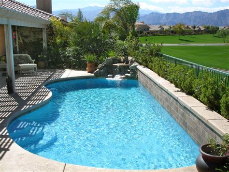 Pools For A Small Backyard by 17 Affordable Small Pool Ideas To Fit Your Budget
