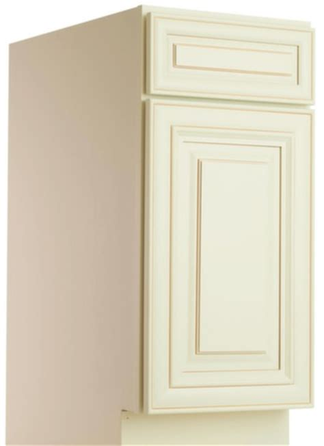 kitchen cabinets finishes vanilla glaze ready to assemble kitchen cabinets 2989