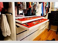 Graded by Grace Ikea's PAX Closet System