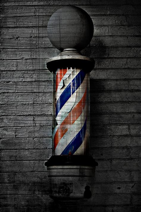 barber pole   clip art  clip art