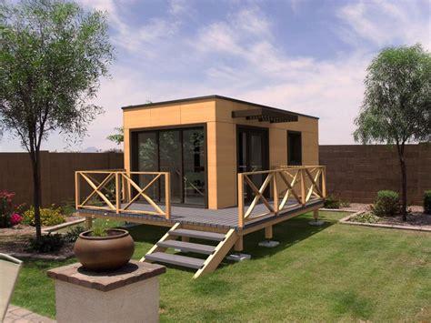 construire un bureau en bois bureau de jardin isolé sans permis de construire