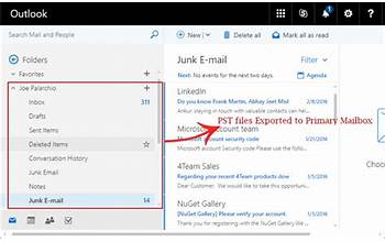MailsDaddy PST to Office 365 Migration Tool screenshot #4
