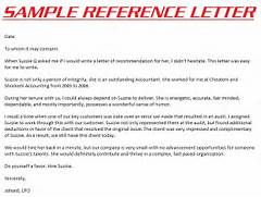 Reference Letters 3000 Sample Personal Employment Reference Letter Hashdoc 7 Sample Personal Recommendation Letter Free Sample SilvaCo Optics Our References