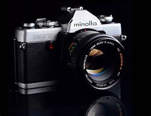 Minolta Xg7  1977