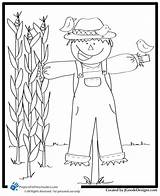 Coloring Scarecrow Printable Pages Scarecrows Sheets Sheet Build Children Template Preschoolers Crafts Fall Projectsforpreschoolers Printables Halloween Thanksgiving Pattern Simple Projects sketch template
