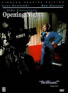 Opening Night (1977) - IMDb