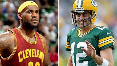Aaron Rodgers Wallpapers Relax Lebron Says Cave