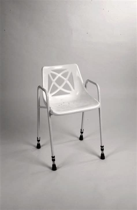 height adjustable shower chair active mobility