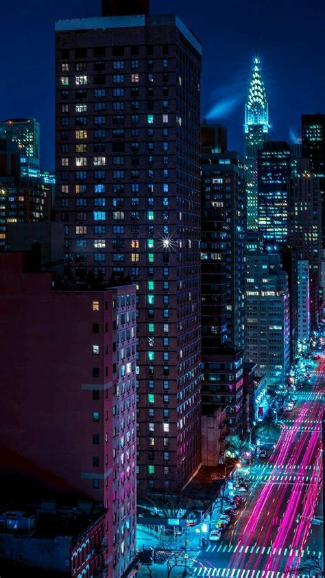 Aesthetic City Wallpaper Iphone by Pin By David Buck On Cityscapes City Wallpaper City