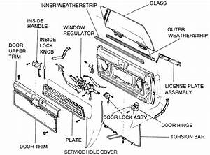 Solved  Rear Window Won U0026 39 T Open Elctrical Diagram Required