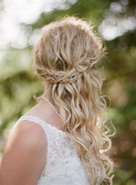 40 gorgeous side swept wedding hairstyles happywedd