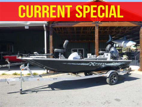 Xpress Boats In Nc by Xpress New And Used Boats For Sale In Nc