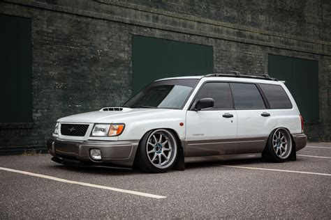 bagged subaru outback fs for sale nc 2000 subaru forester wrx swapped and