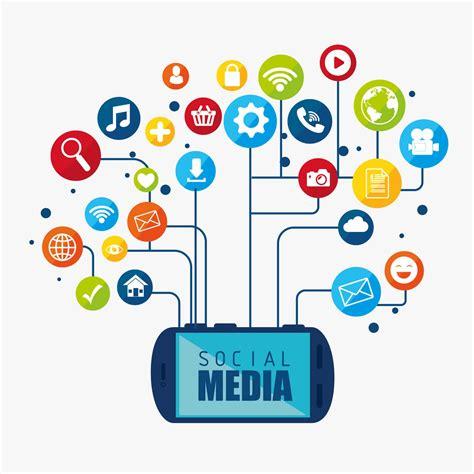 7 Business Uses for Social Media Marketing