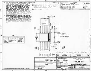 Schematic   Schematic Wiring Diagram
