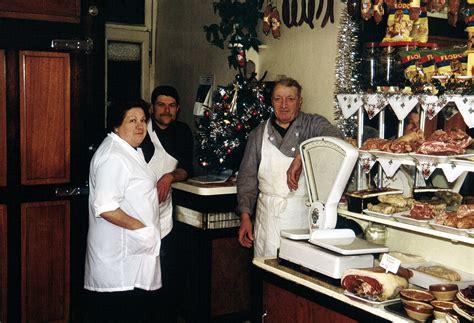 chambre agriculture limoges ées 1960 au temps de la boucherie traditionnelle à