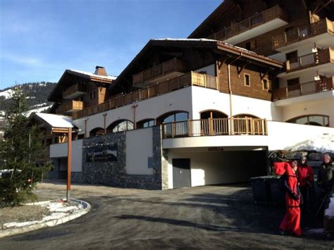 chalet d angele chatel cgh residence les chalets d angele chatel lodge reviews tripadvisor