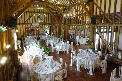golf club   essex top wedding venue crondon park