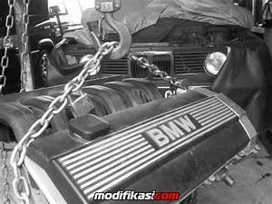 Bmw E30 Engine Swap M50